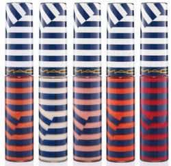 aerin:  MAC HEY SAILOR! COLLECTION Such a fun collection.