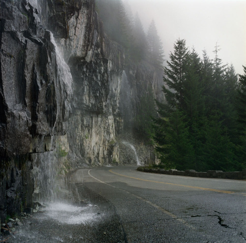 A road that goes where all roads should by Zeb Andrews http://flic.kr/p/cW5XN5