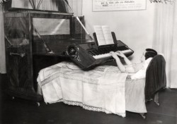 For the sickly pianist in all of us…. (via How to Be a Retronaut)