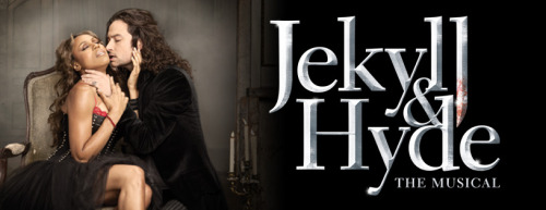 "Constantine Maroulis & Deborah Cox Discuss Upcoming JEKYLL & HYDE Revival They confirm some fan favorite songs like ""I Need To Know"" and ""Bring on the Men"" will be included in the production!"