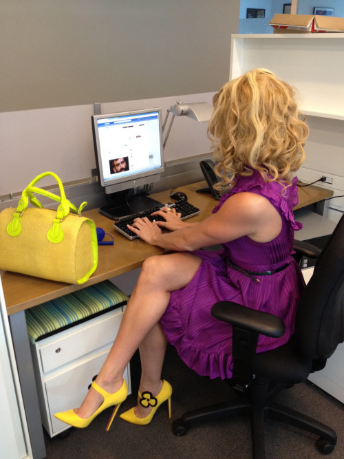 Willam has taken over the Logo Facebook Page! Write a question or two!