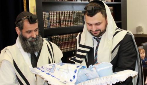 "haaretz:  For the first time, a rabbi in Germany has been sued for carrying out a circumcision. Rabbi David Goldberg, the chief rabbi of Hof in Bavaria, was reportedly sued on Tuesday by a German doctor for inflicting ""physical harm"" on a boy by circumcising him. The case comes after a court in Cologne ruled in May that circumcisions cause physical harm and are therefore illegal. Read more.  Seriously?"