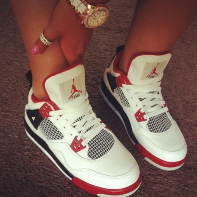 lemme-holla-at-you:  dripppin-swagu:  phuckindope:  Jordan 4s  http://dripppin-swagu.tumblr.com/  Xx