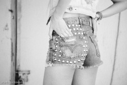 Cutoffs.