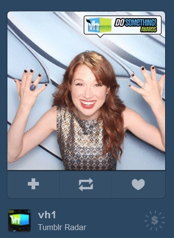 Sponsored Radar posts are making me hate GIFs. This is sad, because I used to love GIFs.