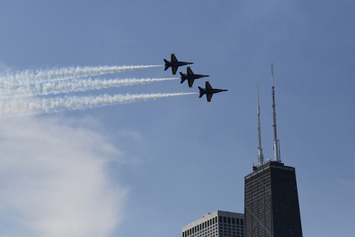 Air and Water show by Jeremy M Farmer on Flickr.