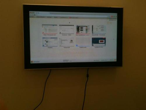 TV MOUNTED!! http://on.fb.me/SiWyg3