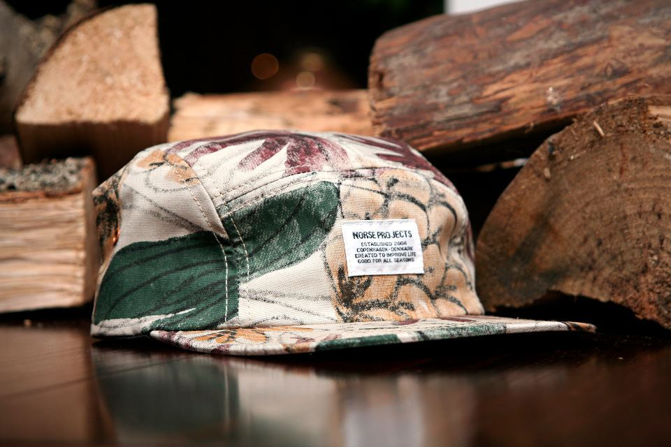 willhuntgoods:   Norse Projects Autumn/Winter 2012 Caps
