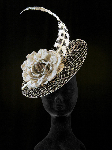 I was very lucky to go to ascot and take some pictures of Ilda Di Vico Hats