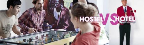 Who will win in this battle of hostels vs hotels? Decide for yourself in our beginner's guide to hostelling.