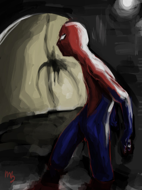 i watched all of The Ultimate Spider Man today and so i yeah this oh yeah and thats a crappy doc oc in the background