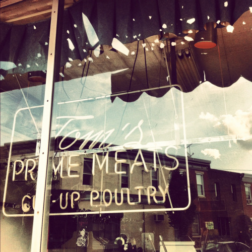 Prime meats on @EPassyunkAve #southphilly