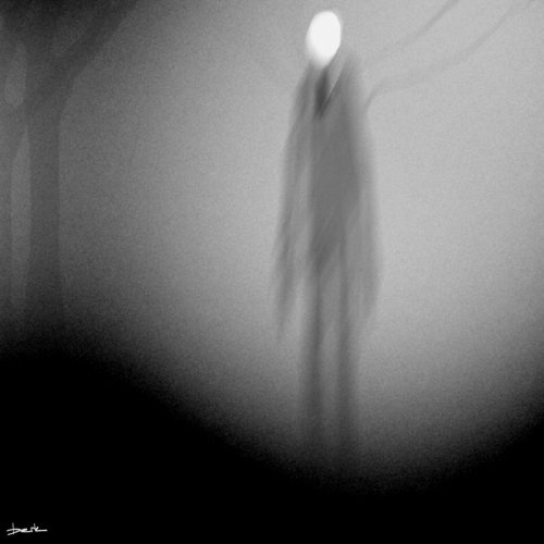 insanelygaming:  Slendermen  Created by Berk Öztürk