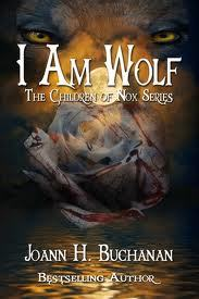 "Book: I Am Wolf Author: Joann H. Buchanan Series: The Children of Nox #1 Genre: YA Paranormal Romance Synopsis: ""You can't fight who you really are, Jonah …you are wolf."" When Jonah unknowingly creates an unnatural creature, he is thrust upon a path of unremitting shadows and unrelenting torment from the creature he becomes connected to. In stark contrast, seven teens, the youngling pack from the tribe of Tibolt, join forces with Jonah, their newest member. Together, they must stop the ""unnatural,"" who brings horror wherever he travels. As the murderous creature makes his way east to Tennessee, it becomes a race against time to save a small child of destiny known as the Dream Maker. Will Jonah reach her before the creature is able to turn her for his evil purposes? My Review: ""I Am Wolf"" by Joann H. Buchanan is a great coming of age story. This book follows many characters over a period of time where their lives are changing for the better. Jonah one of the main characters is sent to live with his grandparents to figure out his heritage. As it turns out he is a wolf, and learning to deal with his emotions and transformation isn't as easy as it would seem. With a climax I will never forget I can't find enough good things to say about this book. Ms. Buchanan has an incredibly beautiful talent for writing. Her characters have heart and soul, her story grabs you and pulls you in from the very first page and her imagery shows how much she enjoys what she does. I was told that this book had quite a lot of violence, which is does but it wasn't anything that I couldn't handle. ""I Am Wolf"" was tied up very nicely in the end but left you with enough to worry about until the next book! I found this book even more believable because it is set in Sisters Oregon, a town I have been to many times. There is nothing better than a small town with amazing views to get your imagination flowing. Joann H. Buchanan did an amazing job describing the surrounding areas and the small town feel of the main drive through Sisters. This book has given me a new understanding of how it is to be a wolf, and I will be sure to not miss the rest of the books in The Children of Nox series."