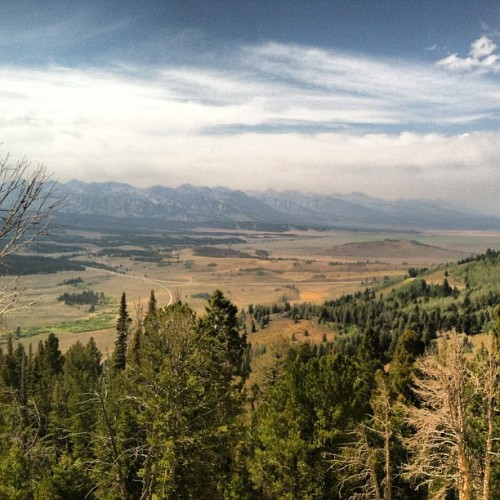 #cool #photoadayaug  (Taken with Instagram at Galena Summit SNOTEL)