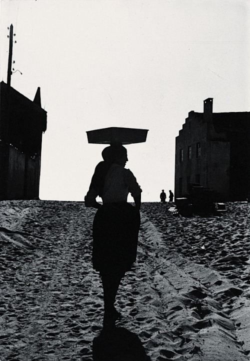 Gérard Castello-Lopes Costa de Lavos, Portugal, 1958