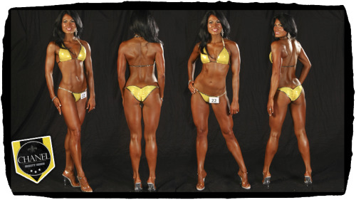 My shots from the Fitness America MTN Pride Show. Overview blog of the show to follow Overall Model Division Winner and 2nd Place Bikini Tall Class.  Photo credit - Paul Griffin Photography