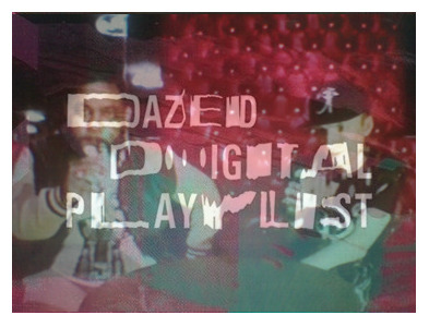 "Antwon's ""Living Every Dream"" featured on DAZED & CONFUSED August playlist. What up UK?"