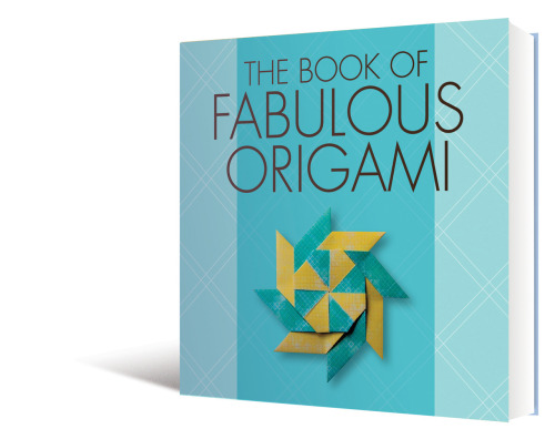 Precision. This Sterling Innovation Deluxe Origami kit was a blast to create. I have a feeling that the precision and planning it took to design the instructional book and the 3-drawer packaging is nothing compared to the folding of these beautiful creations. Ya caught me! I've yet to attempt one of the origami projects.book