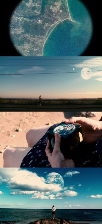 moviesinframes:  Another Earth, 2011 (dir. Mike Cahill) By doublec