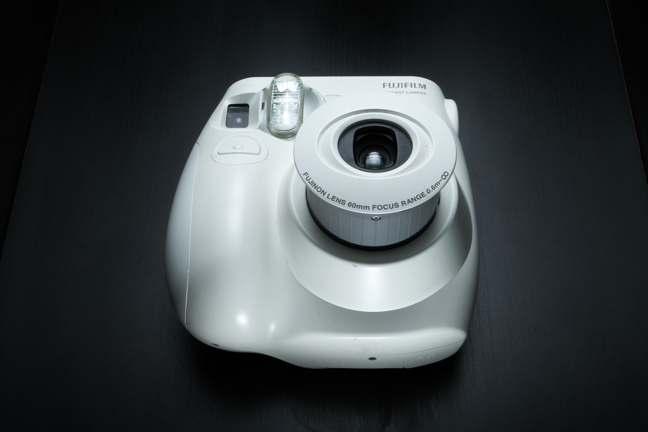 My Fujifilm Instax need new film