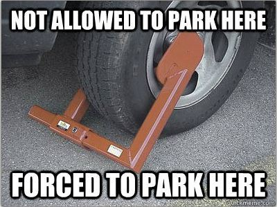 Wheel Lock Logic