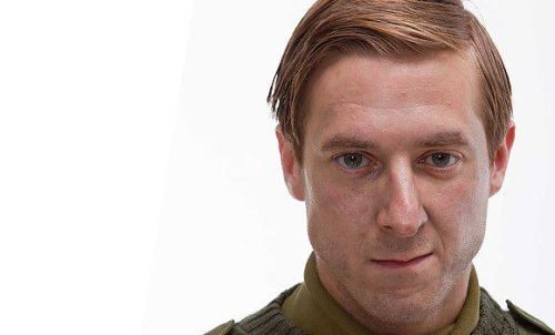 Doctor Who's Arthur Darvill to star in first West End production of Our Boys  Arthur Darvill, the actor who plays companion Rory Pond in Doctor Who, will soon be appearing alongside Lewis's Laurence Fox in the first ever West End production of Jonathan Lewis's Our Boys. The play, which is both a funny and honest account of the experiences of five young soldiers recuperating from injuries sustained in battle, will open at London's Duchess Theatre on Wednesday 3 October. Our Boys, which was named Best New Play at the 1993 Writers' Guild Fringe Awards, sees the injured troops' quiet life of TV and light-hearted banter shattered by the arrival of an unwanted authority figure in their midst: a young, hard-line officer straight from Sandhurst. Rounding out the cast are actors Matthew Lewis, better known as Neville Longbottom in the Harry Potter films; Cian Barry, who appeared in ITV's Titanic mini-series; and stage talents Jolyon Coy and Lewis Reeves.