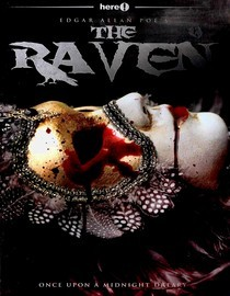 "I am watching The Raven                   ""awesome                                 Check-in to               The Raven on GetGlue.com"