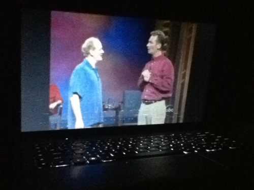 Never too late to watch Whose Line.
