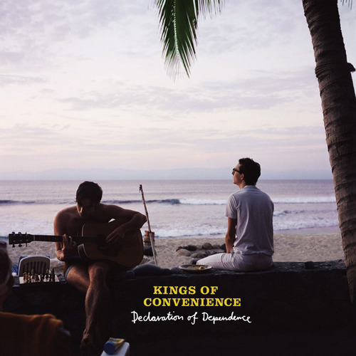 Mrs. Cold - Kings of Convenience