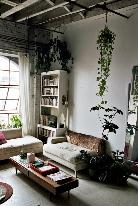 bohemianhomes:  Bohemian Homes: The house of Isabel Wilson