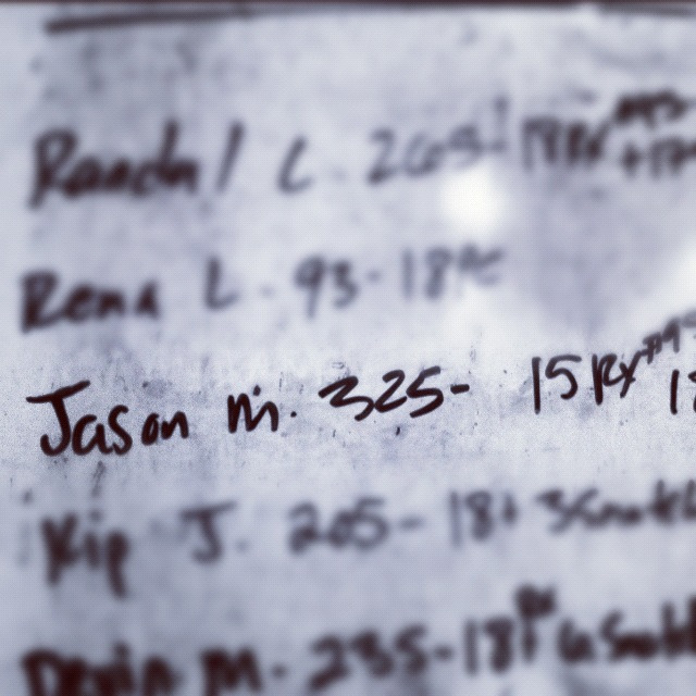 "Always nice to start the morning off with a PR.  Hit 325# on my front squat this morning.  Last time I maxed out on this was some time last year so I had no clue where my max was.  More than happy with where I ended up. The WOD this morning was a 12 minute snatch and box jump ladder.  3 snatches & 3 box jumps, 6 snatches & 6 box jumps, so on and so on for 12 minutes.  RX on the snatch was 75 which I bumped up to 95.  I made it through the round of 18 snatches but didn't get to the box jumps to finish the round.  Felt pretty good considering the load on the shoulders.  Topped the morning off with a 1000m row after the WOD (4:07). Left the gym feeling pretty good and energized.  Worn out, but in that ""it hurts so good"" kind of way.  Planning on hitting the pool during lunch and getting some laps in."