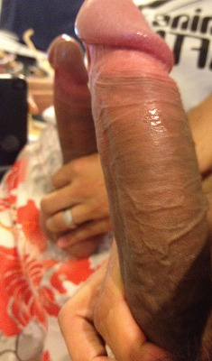727guido:  Mirror shot: My precum made my dick a little bit wet.. Judge & reblog me! Wanna see my dick spammed on Tumblr and make it famous! JudgeMyDick