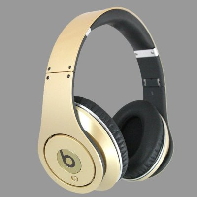 Fancy - Beats Team USA Gold Medal Headphones