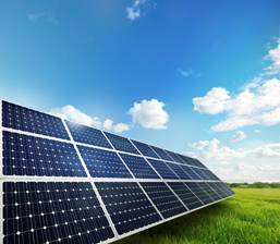 "Common Metals Can Make Cheap, Sustainable Solar PanelsWith enough sunlight falling on home roofs to supply at least half of America's electricity, scientists described advances toward the less-expensive solar energy technology needed to roof many of those homes with shingles that generate electricity.Shingles that generate electricity from the sun, and can be installed like traditional roofing, already are a commercial reality. But the advance ― a new world performance record for solar cells made with ""earth-abundant"" materials ― could make them more affordable and ease the integration of photovoltaics into other parts of buildings, the scientists say.Read more: http://www.laboratoryequipment.com/news/2012/08/common-metals-can-make-cheap-sustainable-solar-panels"