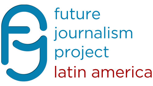 shortformblog:  futurejournalismproject:  Bienvenidos a FJP Latin America Ever since we launched the Future Journalism Project we've tried to cover important media developments around the world. This is hard though. Our sources when doing so are primarily in English so we miss out on the nuance and important local stories that occur every day. This summer we decided to do something about it: globalize. And today we're psyched to announce the launch of FJP Latin America. (Follow on Tumblr. Follow on Twitter).  Edited by José L. Leyva and Roberto Juárez-Garza, FJP Latin America will focus on media, journalism, society and technology from Mexico to Tierra Del Fuego with relevant linkages to Spain and the Latino communities in the US and Canada. We'll do so by monitoring Spanish-language media and other primary sources, translating them into English, and then commenting upon and analyzing what we find (again, in English) for the non-Spanish speakers among us. [more]  Some major props to FJP for coming up with a spin-off of a great publication. Read the full announcement here.  Me encanta esto, I look forward to reading FJP Latin America.