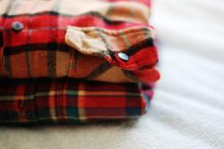 fashion shirts plaid checkered