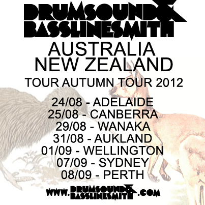 Australia & NZ Crew - we're coming for you!!!