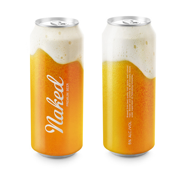 (via Brilliant Beer Can Design)