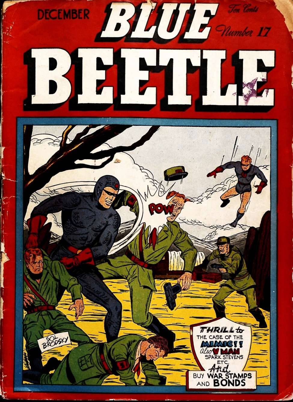 Public Domain Comic Books! This is an incredible archive containing hundreds of free comics, from westerns to superheroes. Check out titles like Women Outlaws, whose #1 sells for over $500, or the original Blue Beetle! Don't worry - no one is going to come after you for stealing. The intellectual property rights on all of these antique books expired and they are legal for you to download.