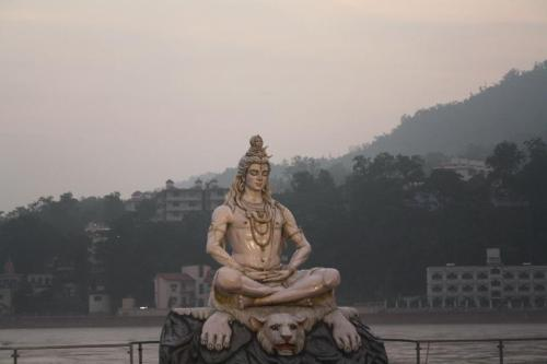 indiaincredible:  Lord Shiva
