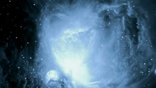 What if the Big Bang was more like the Big Freeze?Physicists propose seeking out cracks in space-time as evidence of a phase-shift from a formless liquid universe to a four-dimensional icy one.