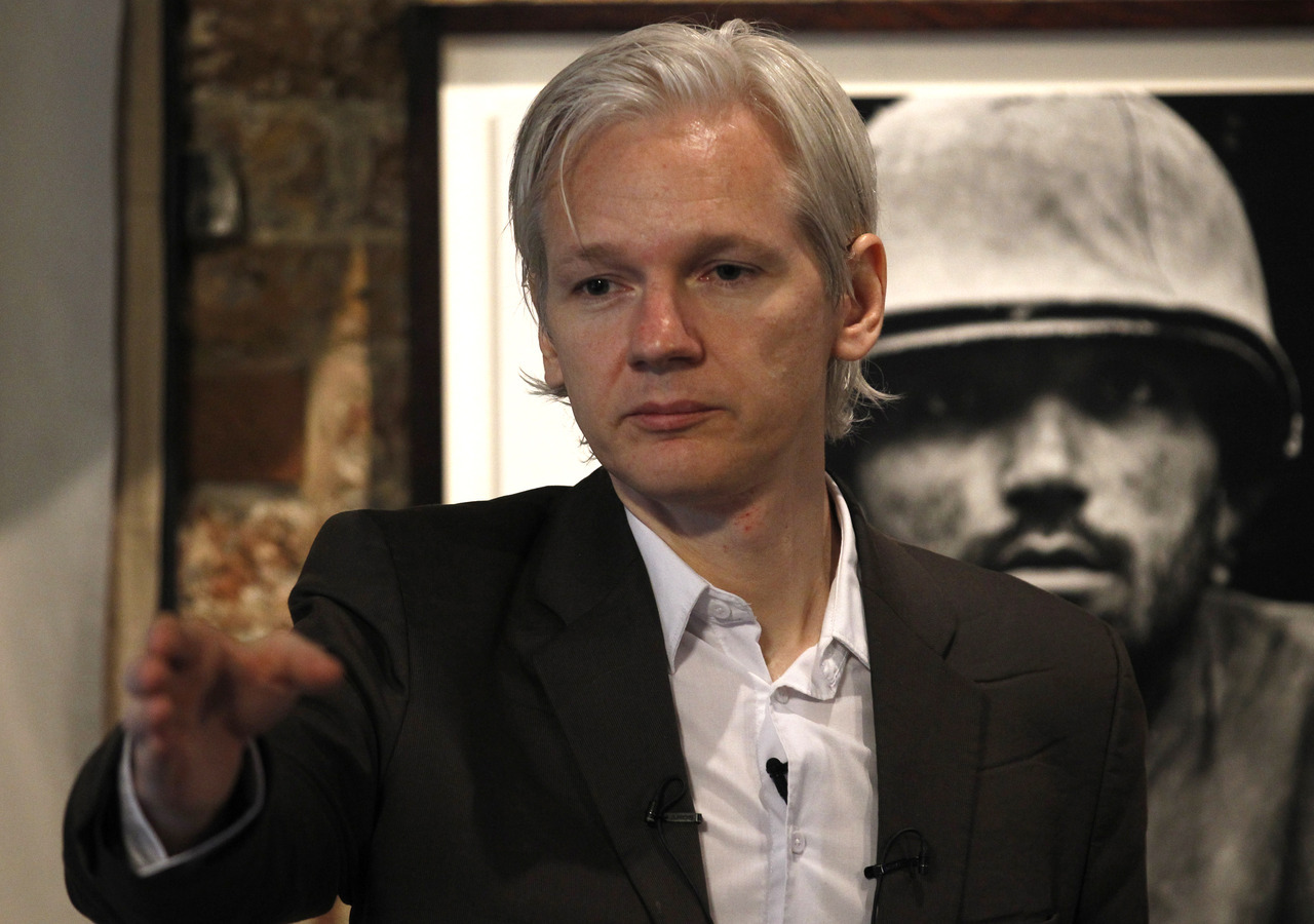 "Ecuador is ready to negotiate over the fate of Julian Assange if Britain withdraws a threat to raid its embassy in London where the WikiLeaks founder has sought refuge, President Rafael Correa said on Tuesday. Ecuador was incensed by a veiled British threat to enter the embassy to arrest the 41-year-old former computer hacker, who is trying to avoid extradition to Sweden, where he is wanted for questioning over allegations of rape and sexual assault. Correa has offered Assange asylum and told Britain to let him leave the embassy and fly to the South American country. The leftist leader said Assange, who has been in the building for nine weeks, was welcome to stay there ""indefinitely,"" but also said he was open to discussions. ""Despite that rude, impertinent and unacceptable remark we're still open to dialogue,"" Correa told reporters in the coastal city of Guayaquil. ""We don't expect an apology, but of course we expect Britain to retract the extremely serious mistake they made when they issued the threat that they could violate our diplomatic mission to arrest Mr. Julian Assange."" READ ON: Ecuador open to discussions on Assange's fate"
