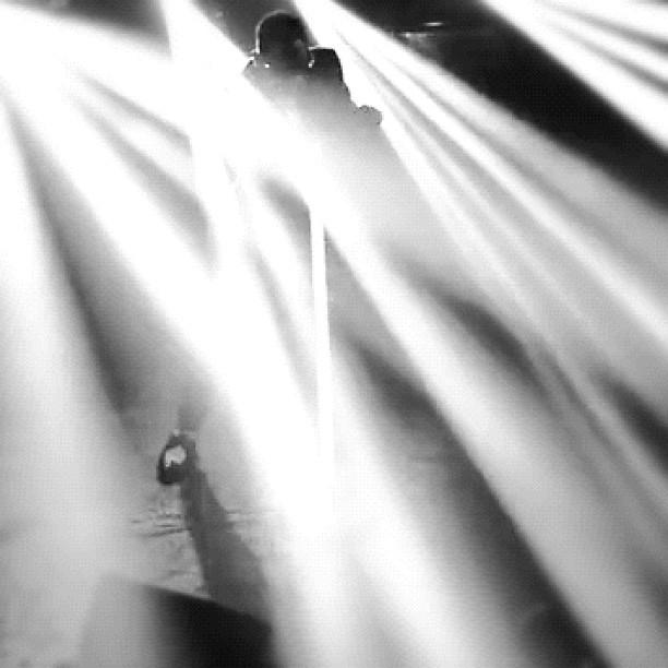 Light (Taken with Instagram)