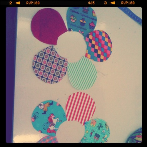 Tecidos #fabrics #craft #atelier (Taken with Instagram at :: Rainhas da Costura ::)