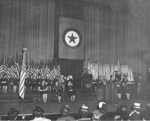1946 National Convention