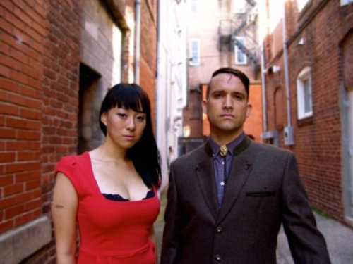 "Watch: Xiu Xiu — ""Born To Suffer"""