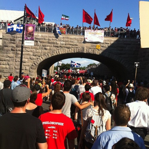 Still going strong! #ggi #manifencours #22aout  (Taken with Instagram)