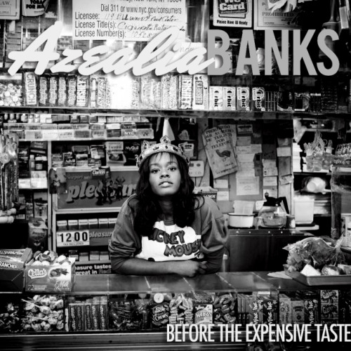 Azealia Banks Announces Album Release Date