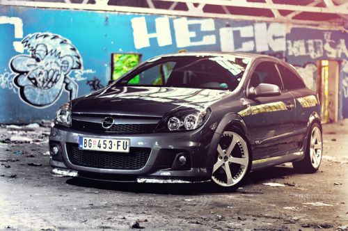 Astra GTC^3 on Flickr.